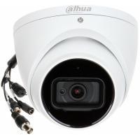 Уличная антивандальная CVI видеокамера DH-HAC-HDW2501TP-A-0280B