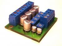 Усилитель видеосигнала ESV1-4
