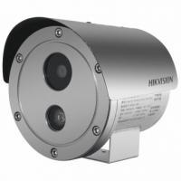 Уличная цилиндрическая IP камера DS-2XE6242F-IS/316L (8mm)