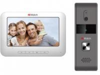 Комплект видеодомофона DS-D100KF