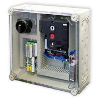 Автоматика для секционных ворот DOORHAN DOORHAN TS971-ATEX