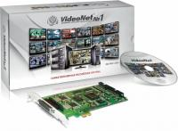 VideoNet PowerVN4-AudioIP