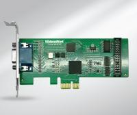 Платы видеозахвата PowerVN4-AHDM