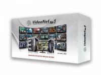 VideoNet SM-ANPR8-AMS-ru