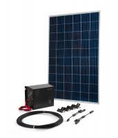 Источники питания производства ПО Бастион Бастион Teplocom Solar-800 + Солнечная панель 250Вт