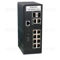Удлинитель Ethernet SW-80822/ILR