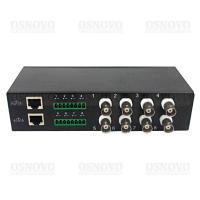 Удлинитель Ethernet TP-H8