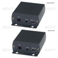 Удлинитель Ethernet HE01F
