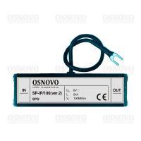 Удлинитель Ethernet SP-IP/100(ver2)