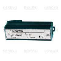 Удлинитель Ethernet SP-IP/100D