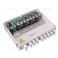 Удлинитель Ethernet SP-IP8/1000PW