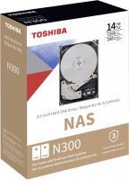 Жесткий диск SATA TOSHIBA HDWG21EEZSTA