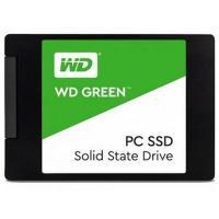 "Накопитель SSD 2.5"" WD WDS120G2G0A"