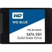 "Накопитель SSD 2.5"" WD WDS100T2B0A"