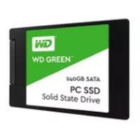 "Накопитель SSD 2.5"" WD WDS240G2G0A"