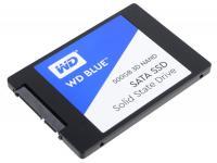 "Накопитель SSD 2.5"" WD WDS500G2B0A"