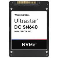 """Накопитель SSD 2.5"""" WD 0TS1962"""