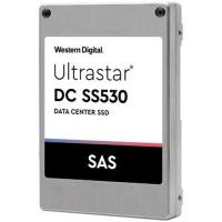 """Накопитель SSD 2.5"""" WD 0B40369"""