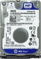 Жесткий диск SATA WD WD5000LPCX