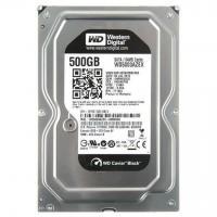 Жесткий диск SATA WD WD5003AZEX