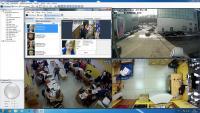 Программное обеспечение AltCam AltCam Лицензия AltCam STD для 1 ip-камеры любого производителя
