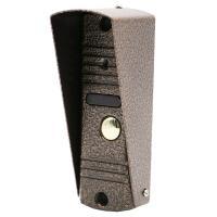 Вызывная аудиопанель AltCam VP6001 Copper