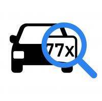 Domination Модуль аналитики Распознавание автомобильных номеров (одна лицензия)