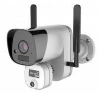 Тепловизионная видеокамера ZK-T3